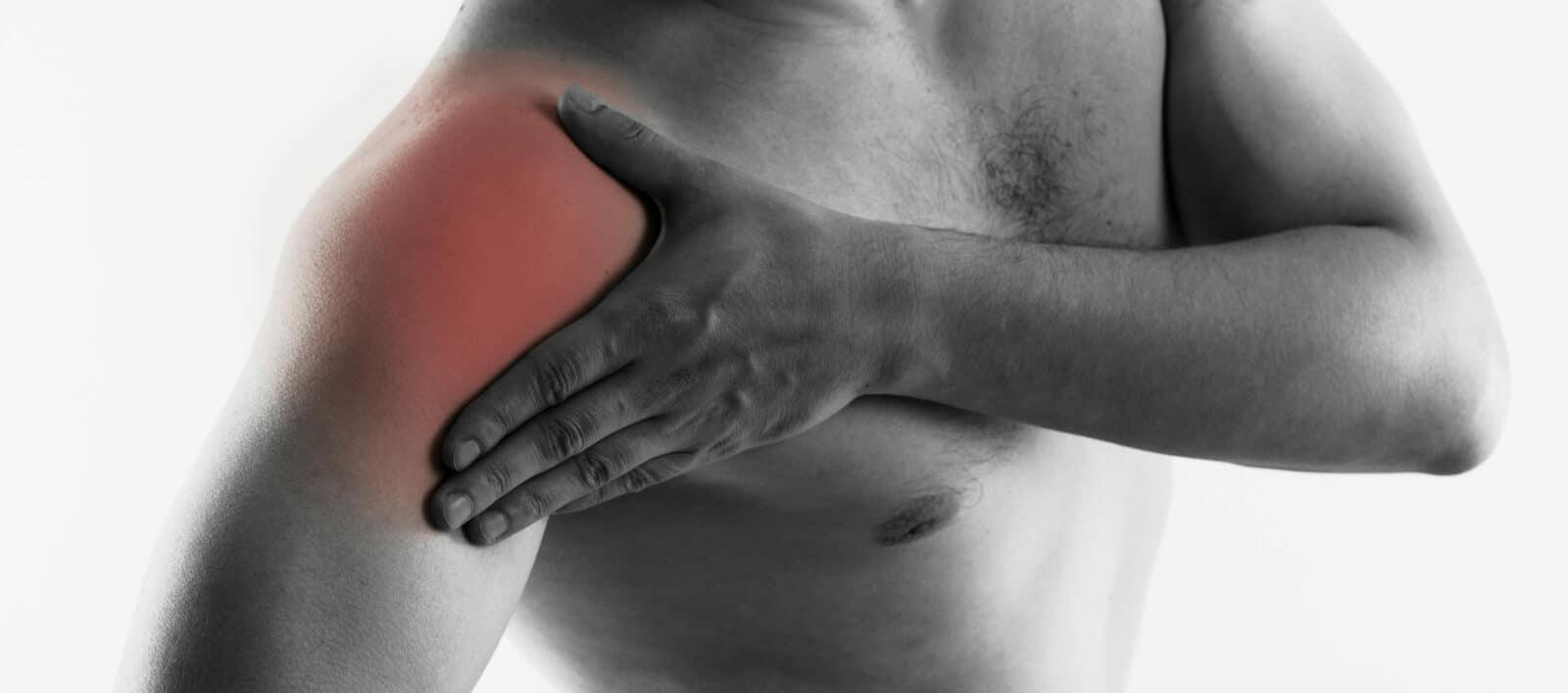 Traitement des pathologies de l'epaule à Paris - Tendons et clavicule - dr Paillard