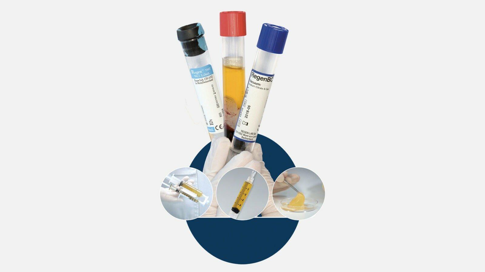 Traitement bio régénérant par injections plaquettaires à Paris - dr Paillard